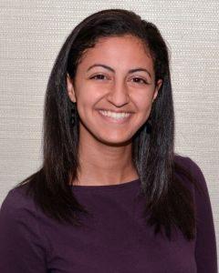 Zaynab Nasif